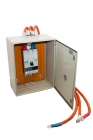 1000 Amp portable circuit breaker